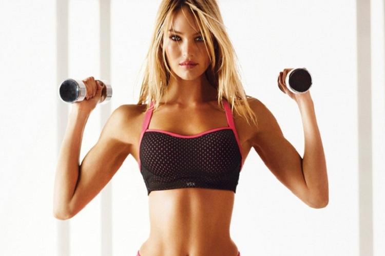 Когда можно заниматься спортом после маммопластики