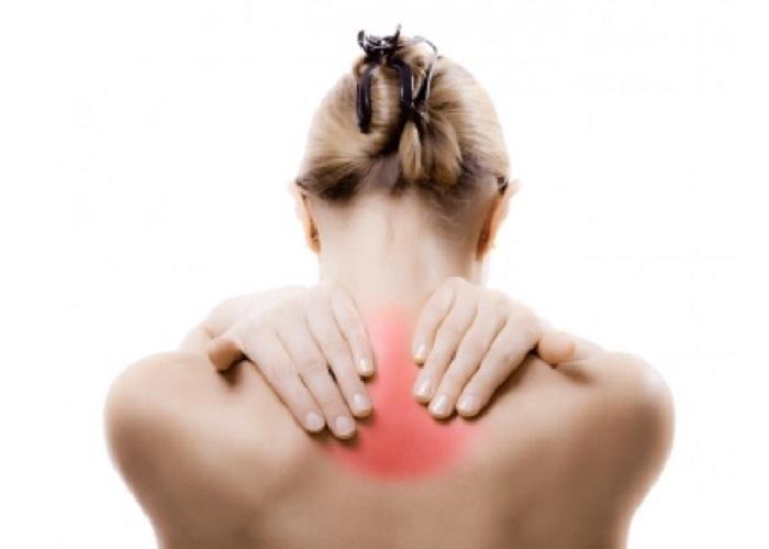 Болит спина после маммопластики